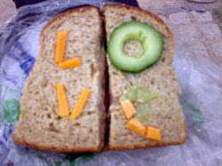 Lovesandwich