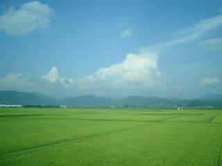 Tohoku_1_on_shinkansen